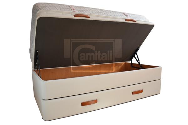 Canap cama nido for Cama nido dos camas